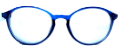 Clear Eye Glass Frame- Code- E3 (#016)