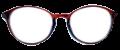 Clear Eye Glass Frame- Code- E3 (#017)