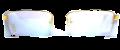 Premium Eye Glass Frame– Code P3 (#004)