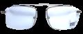 Premium Eye Glass Frame – Code P8 (#015)