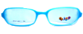 Baby Clear Eye Glass- Code B15 (#019)