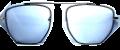 Clear Eye Glass Frame- Code- E25 (#102)