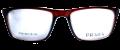 Clear Eye Glass Frame- Code- E19 (#087)