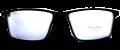 Clear Eye Glass Frame- Code- E17 (#080)