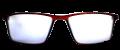 Clear Eye Glass Frame- Code- E17 (#079)