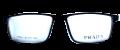Clear Eye Glass Frame- Code- E19 (#083)