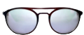 Clear Eye Glass Frame- Code- E5 (#027)