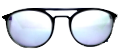 Clear Eye Glass Frame- Code- E5 (#028)