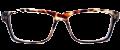 Clear Eye Glass Frame- Code- E12 (#064)