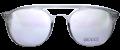 Clear Eye Glass Frame- Code- E6 (#032)