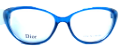 Clear Eye Glass Frame- Code- E14 (#069)