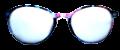 Clear Eye Glass Frame- Code- E3 (#013)